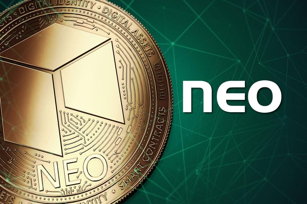 ネオ(NEO)コインイメージ