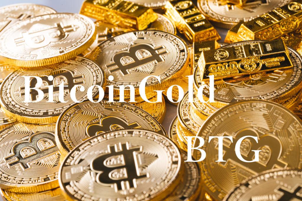 ビットコインとゴールド
