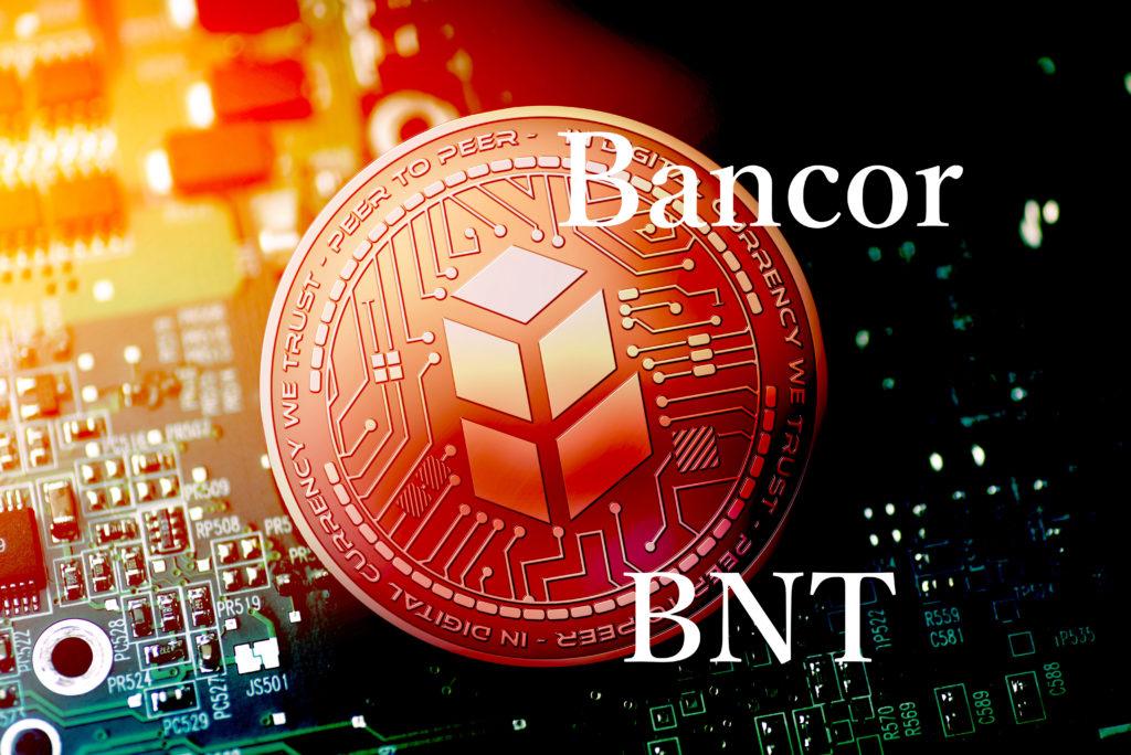 Bancor(バンコール):BNTのトークン