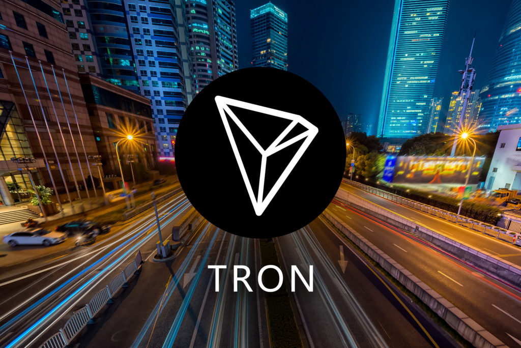 TRON(トロン)