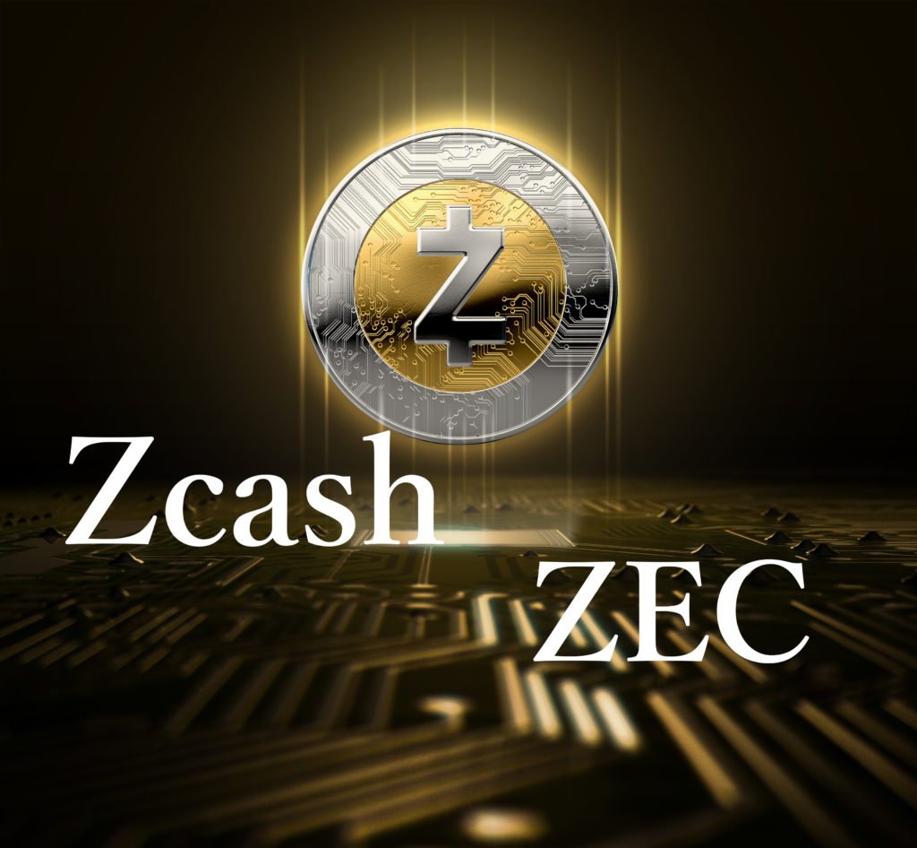 Zcash(ジーキャッシュ)トークン