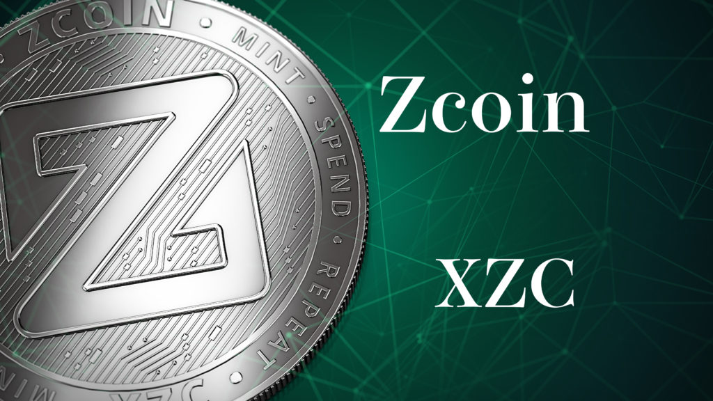 Zcoinトークン