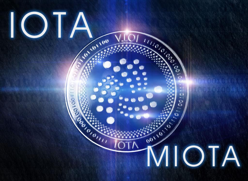 IOTA(アイオータ) MIOTA