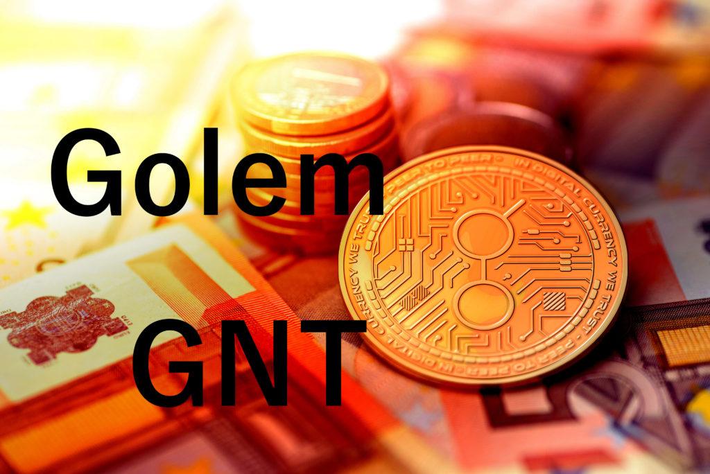Golemトークン画像