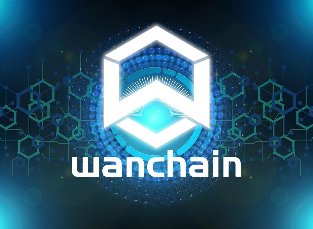 wanchain ロゴ