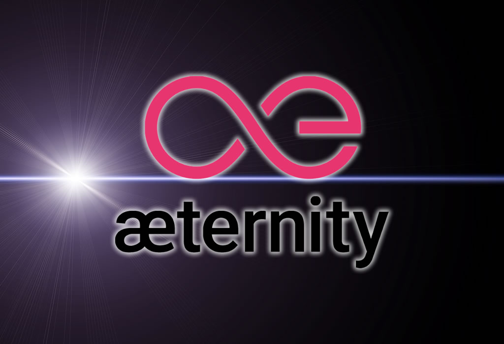 Aerernity(エターニティ)