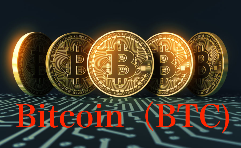 Bitcoinトークン